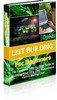 Thumbnail Opt-in List Building for Beginners With PLR