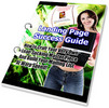 Thumbnail Landing Page Success Guide With PLR