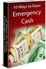 Thumbnail Emergency Cash Creator With Plr