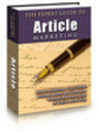 The Expert Guide to Article Marketing With Plr