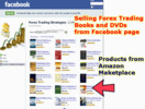 Thumbnail Instant Amazon Facebook Store Bulider