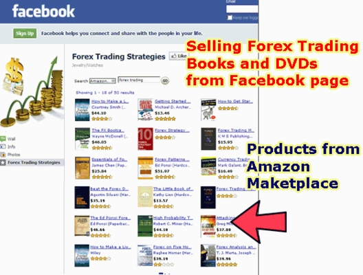 Product picture Instant Amazon Facebook Store Bulider